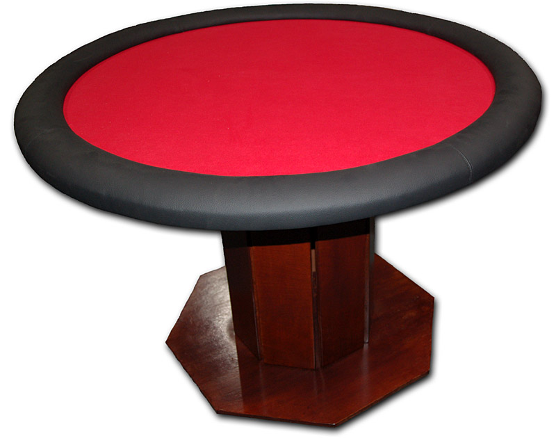 table de poker sur mesure fabrication table de jeu. Black Bedroom Furniture Sets. Home Design Ideas